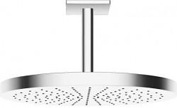 Hansa Hansarain hoofddouche met plafondverbinding 8-20 cm. chroom 04190300
