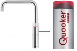 Quooker Fusion COMBI+ Square chroom COMBI+FSCHR