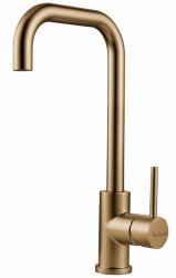 Reginox Crystal keukenkraan PVD Gold K105K R30530