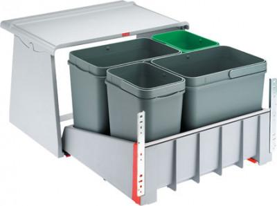 Franke afvalsysteem sorter 700 K60 1210173362